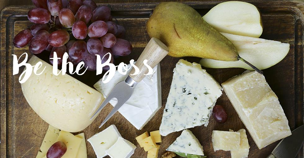 article The Speciality Cheesemonger  image