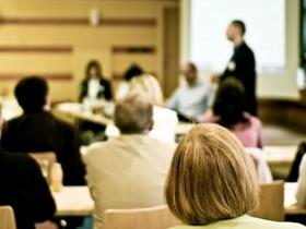 Business workshops: teaching the trainer a marketing lesson