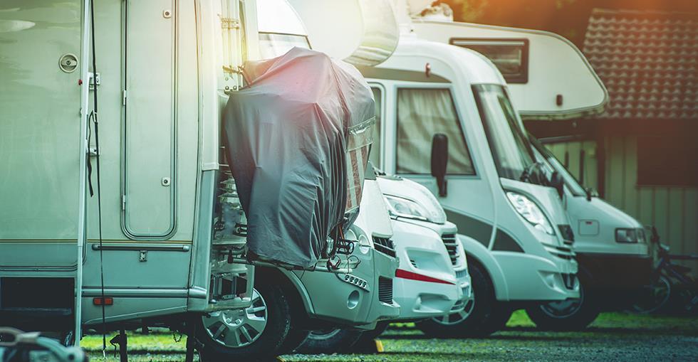 Buying A Mobile Home Park Versus An RV Camperrvversus