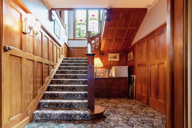 dyers house boutique hotel - 9
