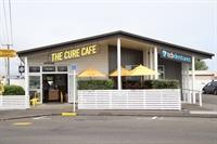 wonderful boutique cafe - 1