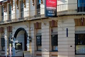 crown hotel geraldine freehold - 5