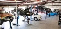 profitable established auto service - 1