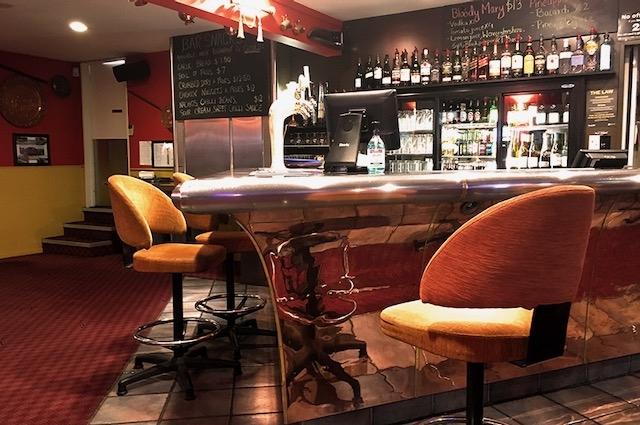 copper cafe bar timaru - 5