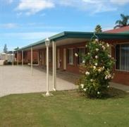 freehold motel edithburgh - 1