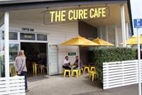 wonderful boutique cafe - 2