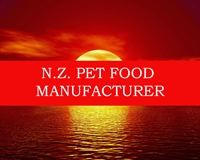 pet food manufacturing production - 1