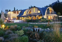 kapitea ridge luxury lodge - 1