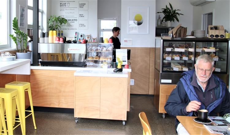 wonderful boutique cafe - 7