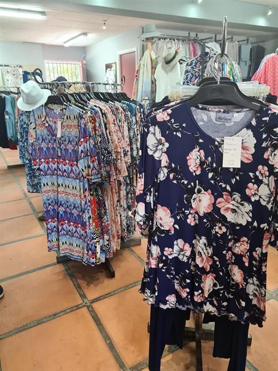 exclusive ladies clothing boutique - 4