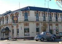 crown hotel geraldine freehold - 2