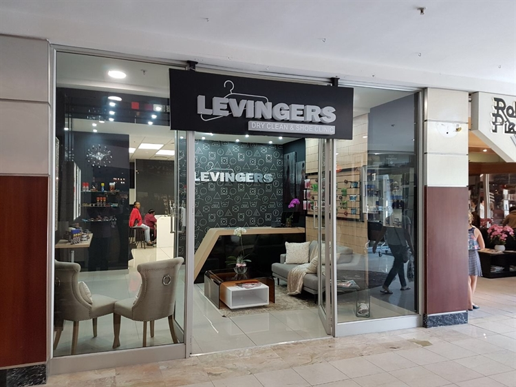 levingers dry cleaners - 11