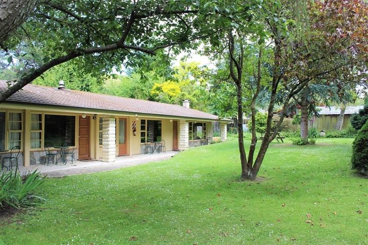 the mill house oamaru - 10