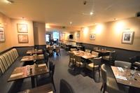 beautifully presented perth restaurant - 3