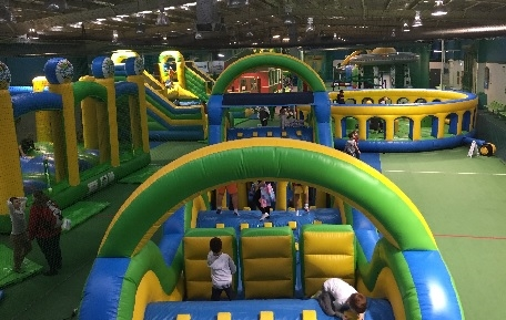 indoor sports venue playcentre - 5