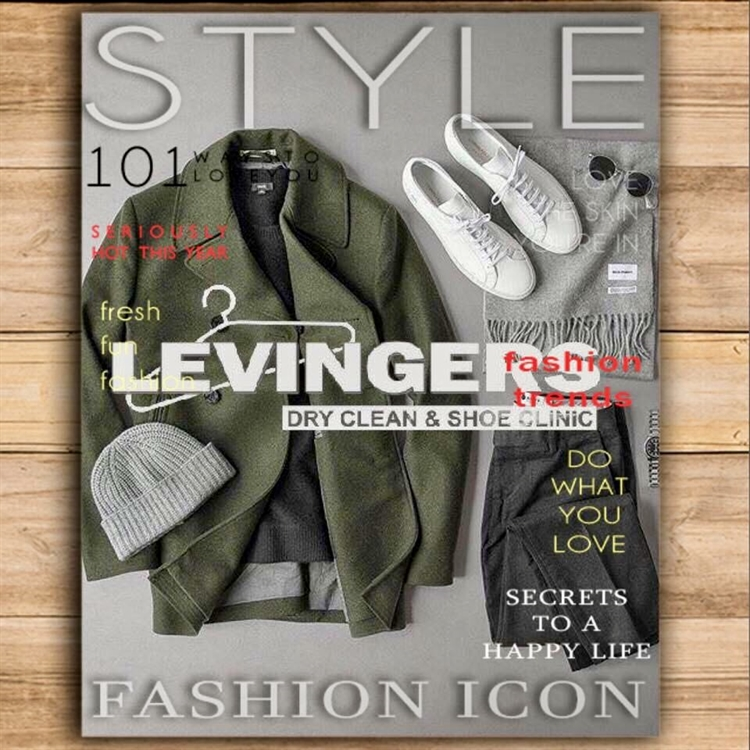 levingers dry cleaners - 9