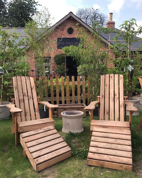 garden centre leicestershire - 5