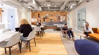 iwg global flexible workspaces - 3