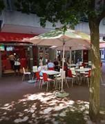 wimpy restaurant cape town - 1