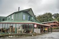 bigfoot restaurant glacier inn - 3