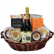 profitable gift basket hamper - 1