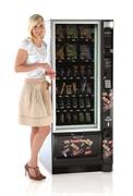 established snack vending franchise - 2