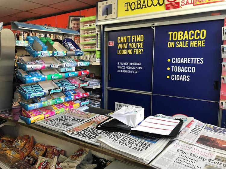 newsagent general store salisbury - 7