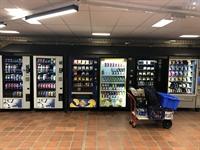 non franchise vending homebased - 1