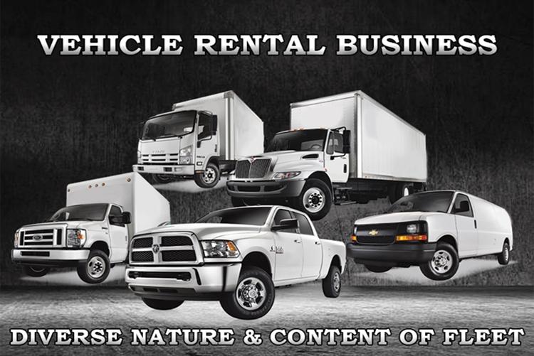 profitable niche vehicle rental - 5
