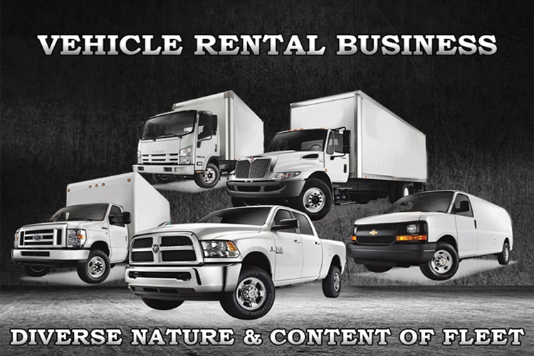 niche commercial vehicle rental - 5