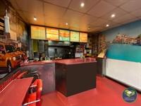 hot food takeaway crewe - 1