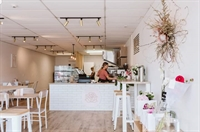 tartan rose excellent cafe - 1