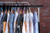 long established dry cleaning - 1