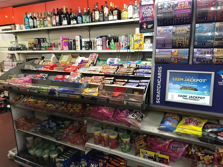 newsagent general store salisbury - 4