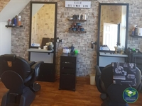 barbers hair salon denton - 1
