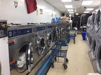 laundry route laundromat suffolk - 1