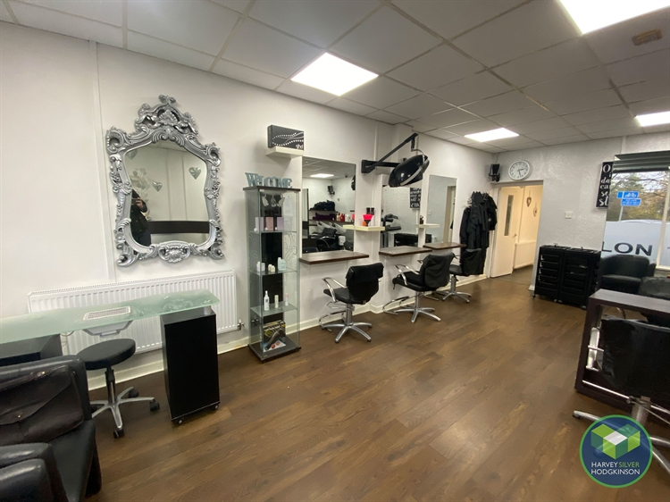 hair salon bury - 5