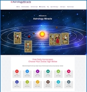 astrology website business with - 1