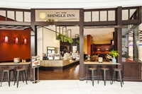 new cafe shingle inn - 2