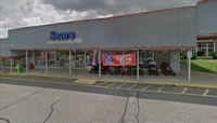 established sears retail store - 1