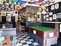 Long Established Benalmadena Lounge Sports Bar