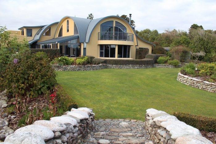 kapitea ridge luxury lodge - 11