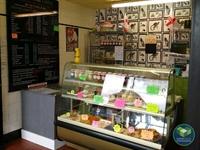 sandwich bar denton - 1