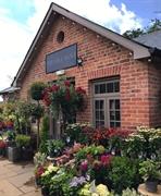 garden centre leicestershire - 1