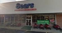 established sears store moncks - 1