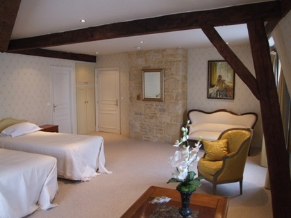 luxury dordogne hotel historic - 5