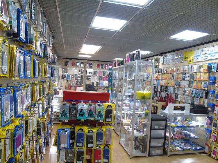 mobile sales repairs business - 4