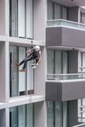 commercial window cleaning - 3