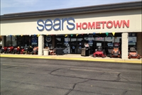 established sears store champaign - 1