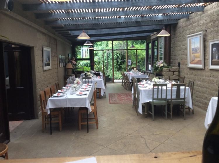 the orchard garden café - 8